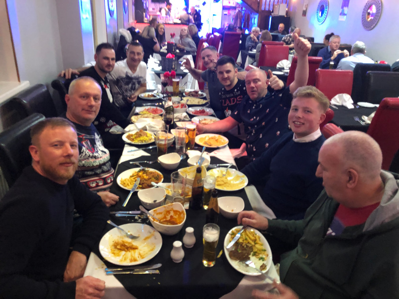 Lloyd Electrical Team - December 2018